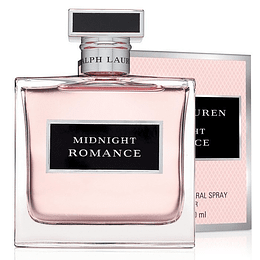 (W) Midnight Romance 100 ml EDP Spray