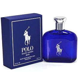 (M) Polo Blue 125 ml EDT Spray