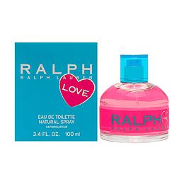 (W) Ralph Love 100 ml EDT Spray