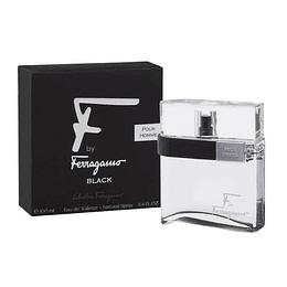 (M) F by Ferragamo Black 100 ml EDT Spray