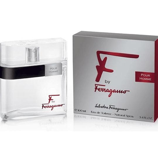 (M) F by Ferragamo 100 ml EDT Spray