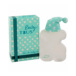 (U) Tous Baby 100 ml EDC Spray