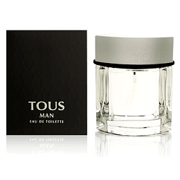 (M) Tous Man 100 ml EDT Spray