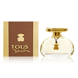 (W) Tous Touch 100 ml EDT Spray