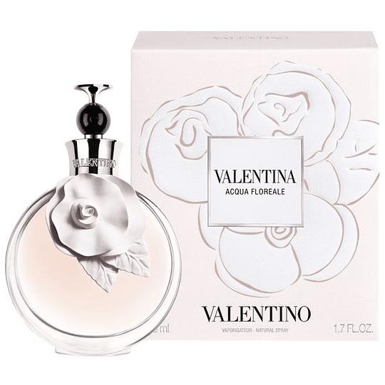 (W) Valentina Acqua Florale 50 ml EDT Spray