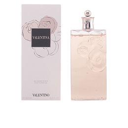 (W) GEL DE BAÑO - Valentina 200 ml SG