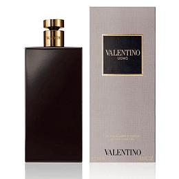 (M) GEL DE BAÑO - Valentino Uomo 200 ml SG