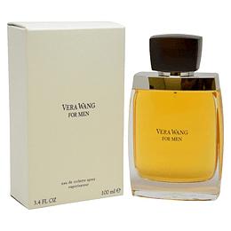 (M) Vera Wang 100 ml EDT Spray