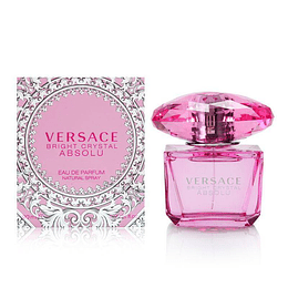 (W) Versace Bright Crystal Absolu 90 ml EDP Spray