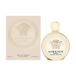 (W) Versace Eros 100 ml EDP Spray