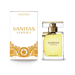 (W) Versace Vanitas 100 ml EDT Spray
