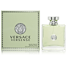(W) Versace Versense 100 ml EDT Spray
