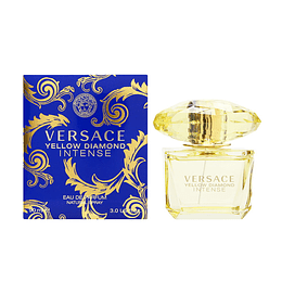 (W) Versace Yellow Diamond Intense 90 ml EDP Spray