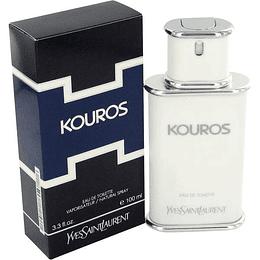 (M) Kouros 100 ml EDT Spray