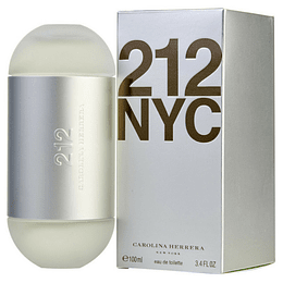 (W) 212 NYC 100 ml EDT Spray