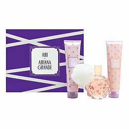 (W) ESTUCHE - Ari 100 ml EDP Spray