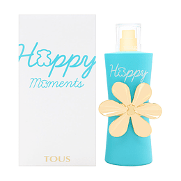 (W) Tous Happy Moments 90 ml EDT Spray