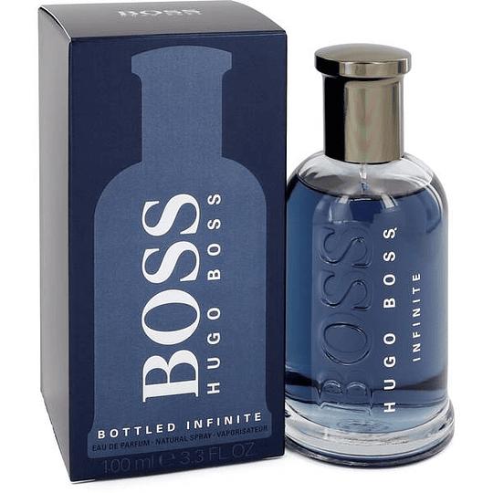 (M) Boss Bottled Infinite 100 ml EDP Spray