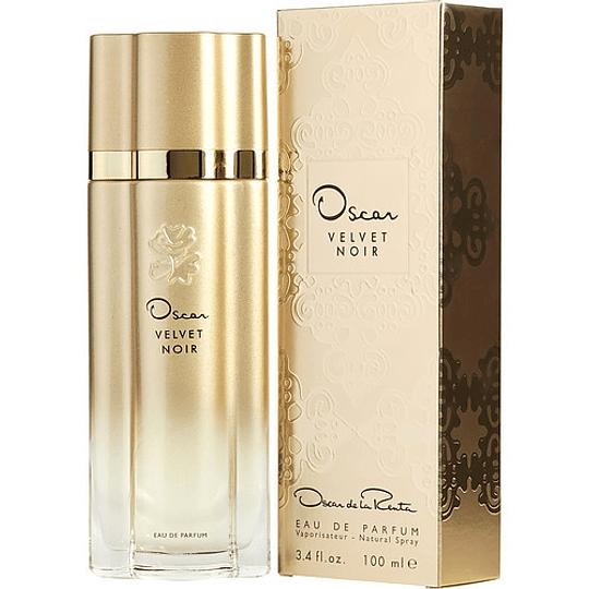 (W) Oscar Velvet Noir 100 ml EDP Spray