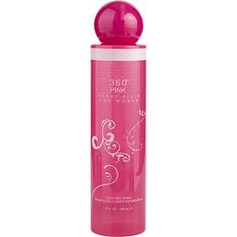 (W) BODY MIST - 360º Pink 236 ml BODY Spray