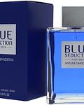 Antonio Banderas Blue Seduction Men EDT 200ml