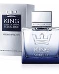 Antonio Banderas King of Seduction EDT 200ml