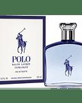 Ralph Lauren Polo Ultra Blue EDT 125ml