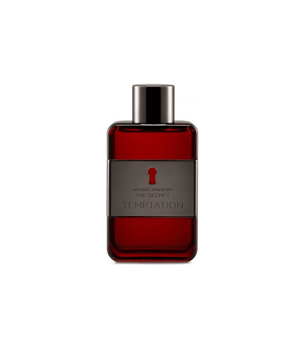 Antonio Banderas The Secret Temptation EDT 200ml