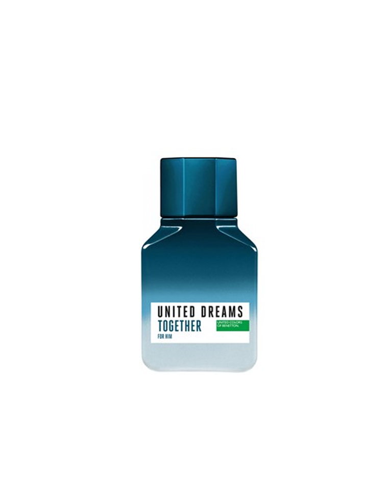 Benetton United Dreams Together for Him EDT 100ml