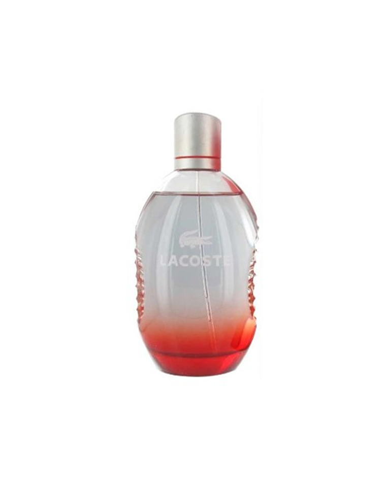 Lacoste Red EDT 125ml