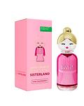 Benetton Sisterland Pink Raspberry EDT 80ml