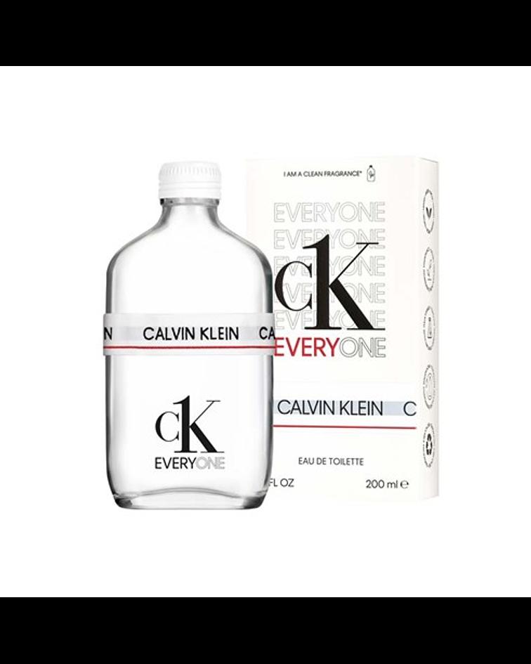 Calvin Klein CK Everyone EDT 200 ml