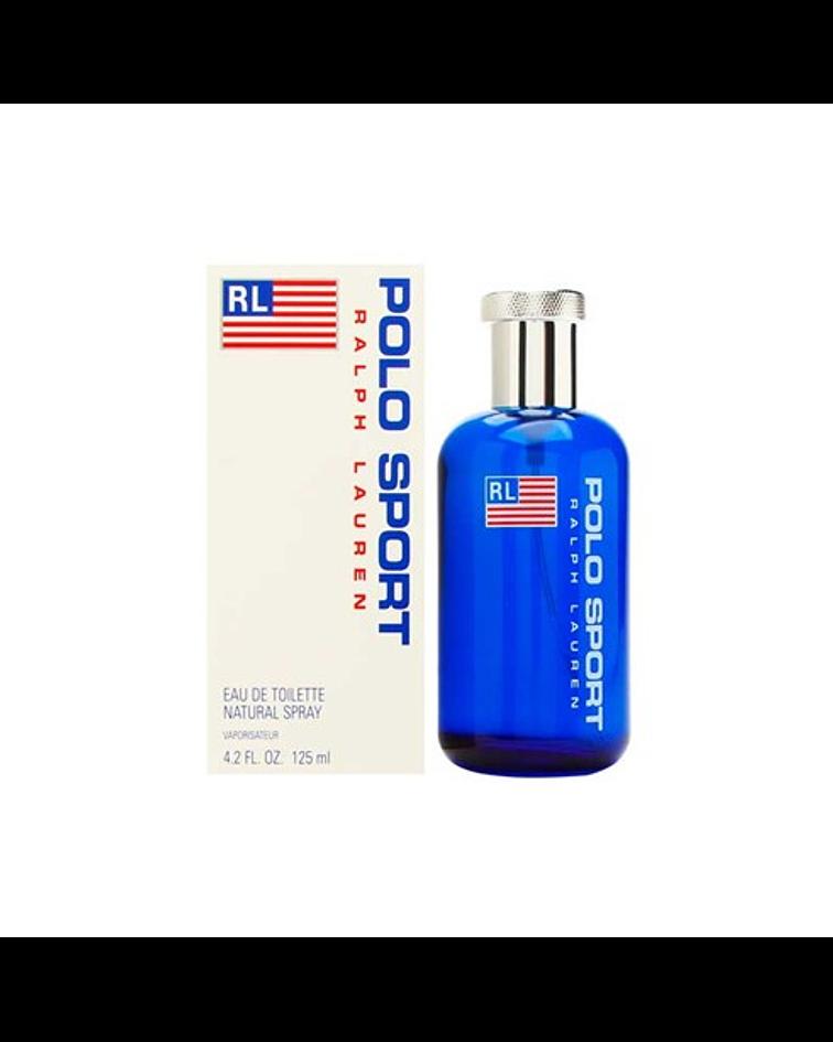 Ralph Lauren Polo Sport Men EDT 125 ml
