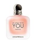Giorgio Armani In Love With You Freeze EDT 100 ml