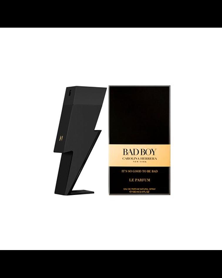Carolina Herrera Bad Boy Le parfum EDP 100 ml
