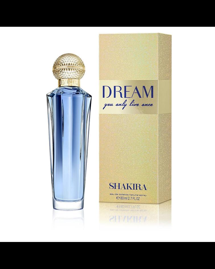 Shakira Dream EDT 80ml