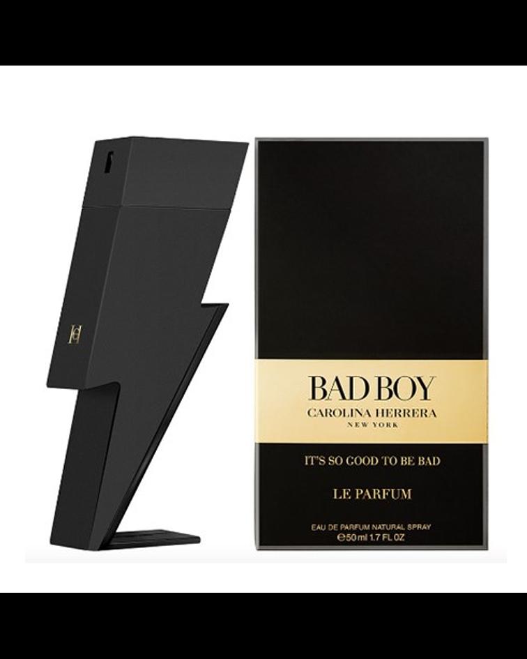 Carolina Herrera Bad Boy Le Parfum EDP 50ml