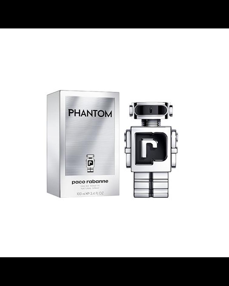 Paco Rabanne Phantom EDT 100 ml