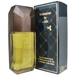Homme de Cafe 100ML EDT Hombre Cafe Perfums