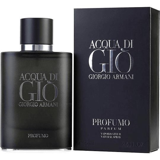 Acqua Di Gió Profumo 180 ml EDP Hombre Armani