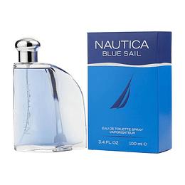 Nautica Blue Sail Edt 100ml Hombre