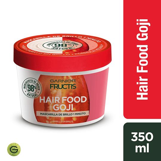 Fructis Hair Food  groji 350 ml