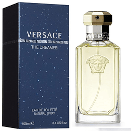 Versace The Dreamer 100ml Edt Hombre Versace