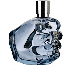 Only The Brave Tester 75ML EDT Hombre Diesel