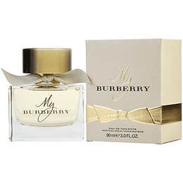 My Burberry Edt 90 Ml Mujer