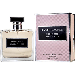 Midnight Romance 100ML EDP Mujer Ralph Lauren