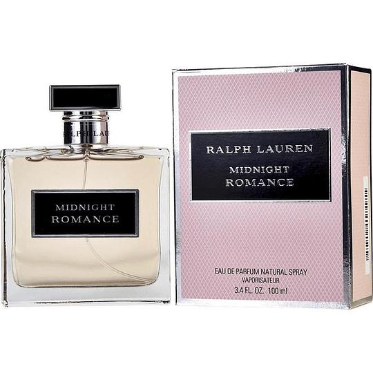 Midnight Romance 100ML EDP Mujer Ralph Lauren
