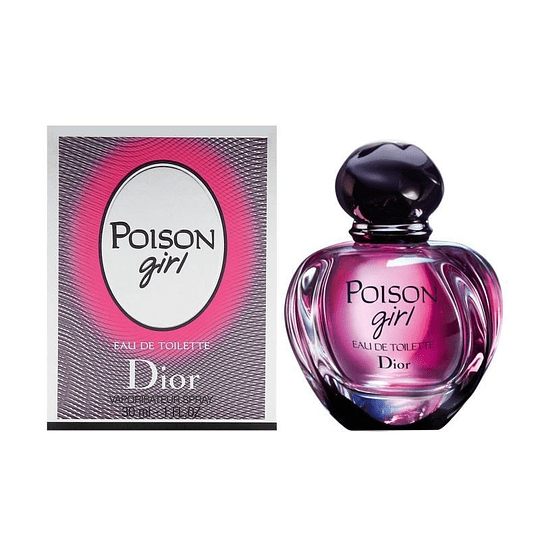 Poison Girl 100ML EDT Mujer Christian Dior