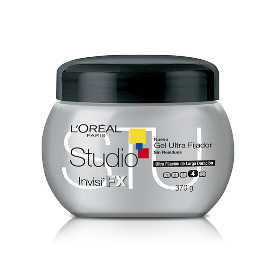Pote  grel Studio Line Fix Ultra-Forte 370