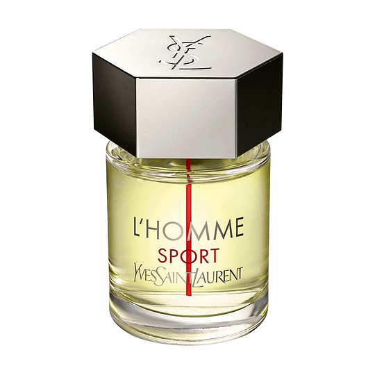 Ysl L Homme Sport EDT Hombre 100ML Tester